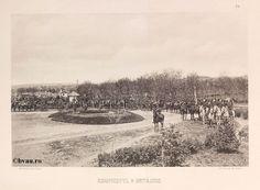 """Regimentul 9 Artilerie, 1902, Romania. Ilustrație din colecțiile Bibliotecii Județene """"V.A. Urechia"""" Galați. http://stone.bvau.ro:8282/greenstone/cgi-bin/library.cgi?e=d-01000-00---off-0fotograf--00-1----0-10-0---0---0direct-10---4-------0-1l--11-en-50---20-about---00-3-1-00-0-0-11-1-0utfZz-8-00&a=d&c=fotograf&cl=CL1.16&d=J075_697980"""