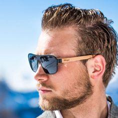 Bergblick čerešňa – waidzeit.sk Mens Sunglasses, Fashion, Moda, Fashion Styles, Men's Sunglasses, Fashion Illustrations