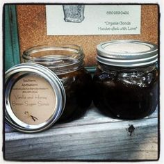 Honey Vanilla Brown Sugar Scrub by SouthernApothekerri for $10.00