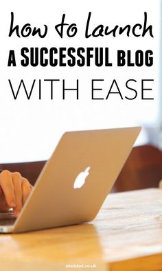Launching a successful blog is easy and I am going to show you how. From choosing a domain to monetization it really is straightforward.