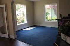 dark blue carpet decorating - Google Search