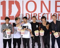 One Direction This is us!