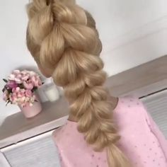 Such a beautiful Braid, Updo, hairstyle! # Braids updo little girl Such a beautiful Braid, Updo, hairstyle! Braided Hairstyles Updo, Braided Updo, Updo Hairstyle, Updos, Girl Hairstyles, Hairstyles Videos, Braid Hair, Wedding Hairstyles, Afro Hair Girl
