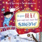 Recensie en (les)tips De grote Max gaat-nog-niet-naar-bed show
