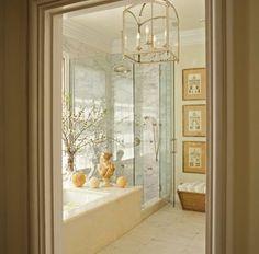 Grant K. Gibson Interior Design - love!