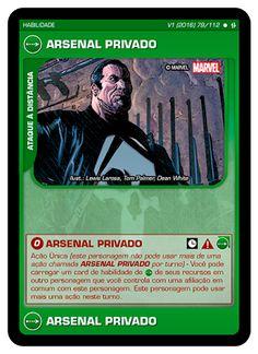 Fabian Balbinot - MagicJebb: #Marvel #BattleScenes - Ascensão e Queda tem habil...