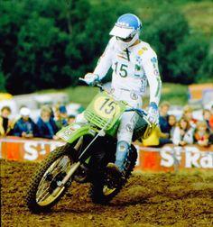 Motocross Riders, Vintage Motocross, Dirtbikes, Evo, Grand Prix, Offroad, Twin, Motorcycles, British