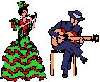 FLAMENCO History - All About Spain