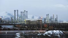 Ιράν: Ρωσικοί πύραυλοι S-300 γύρω από το υπόγειο εργοστάσιο εμπλουτισμού ουρανίου