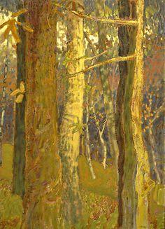 I Am the Forest | Rick Stevens
