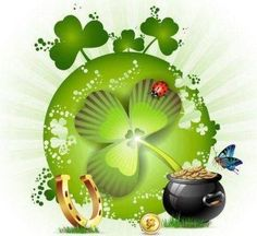 This PNG image was uploaded on February pm by user: LeoniXeviouS and is about Clover, Clover Border, Clover Leaf, Clovers, Clover Vector. Saint Patricks Day Art, St Patricks Day Cards, St Patricks Day Wallpaper, Happy St Patty's Day, Love Heart Images, Best Banner, Advent, Doodle Designs, Luck Of The Irish