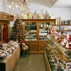 Italian Bakery~