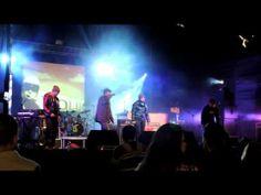 Anoder Vaina en Aguere Music Festival (16-11-2013)
