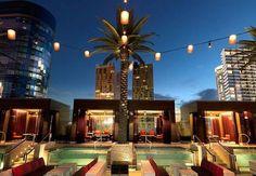 Hotel Deal Checker - The Cosmopolitan of Las Vegas
