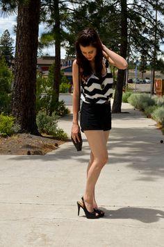 CarahAmelie - Outfit Ideas  nice summer look