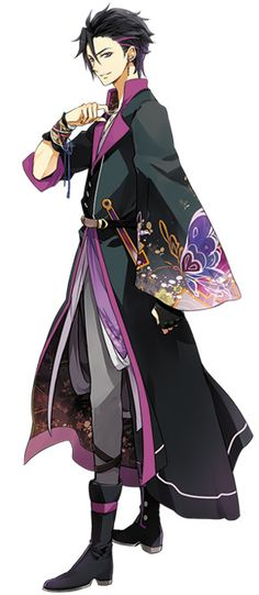 Tsukiuta Anime Adaptation Announced - Otaku Tale                              …