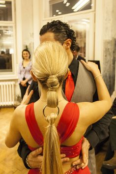 #GoranViler #Trieste #tango #hair #haistylist