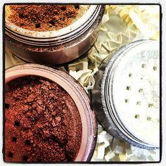 Loose Base de #glominerals #makeup