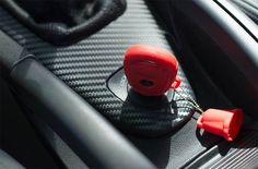 Here is a very interesting and useful gadget for your Saab. We all know that the plastic-rubber Saab Key Fob is very sensitive and can easily deteriorate. Saab Automobile, Saab 9 3, Cool Gadgets, Cover, Key, Transportation, Wheels, Autos, Unique Key