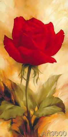 Igor Levashov - ONE RED ROSE II