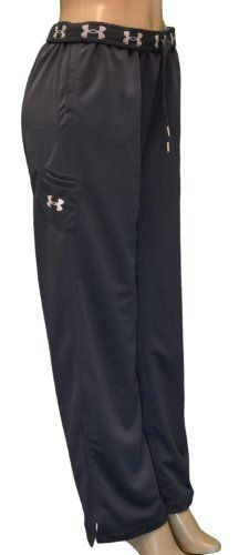 Women s Zeal Knit Warm-Up Pants Bottoms by Under Armour by Under Armour.   47.98 7c985c4305