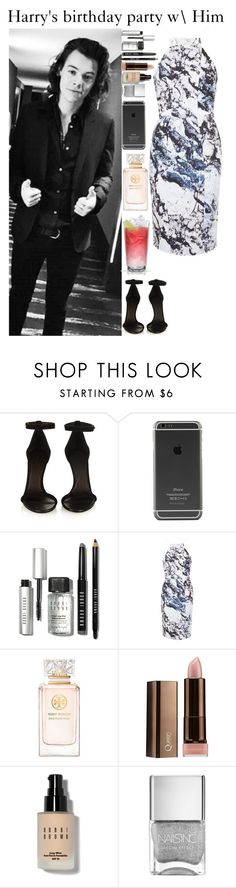 """""""HAPPY BIRTHDAY  HARRY!!!"""" by music-lover1d ❤ liked on Polyvore featuring Isabel Marant, Bobbi Brown Cosmetics, Topshop, Tory Burch, COVERGIRL, women's clothing, women, female, woman and misses"""