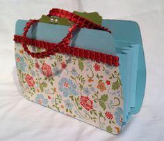 card holder purse