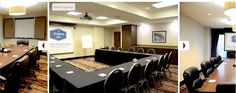 Hampton Inn provide hotel meeting rooms and conference facilities for your meetings and events. Offering a friendly atmosphere and excellent value for money. www.hamptoninndenverairport.com