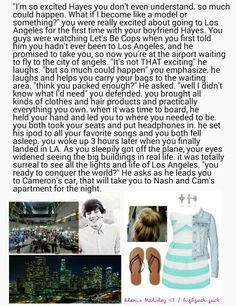 Hayes Grier imagine: part 1