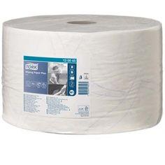 Βιομηχανικά Ρολά: Ρολό Wiping Paper Plus Tork Tissue Holders, Facial Tissue, Mani, Paper, Products, Gadget