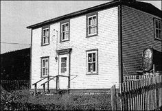 2 Story House Plans Newfoundland Awesome Exploring 10 The Saltbox