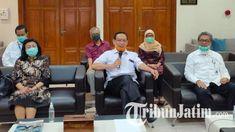 BREAKING NEWS: Unair Surabaya Temukan Lima Jenis Senyawa Bakal Obat Virus Corona, Daya Ikat Kuat Surabaya