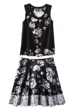 Prabal Gurung for Target - Target Online Clearance - Entire Outfit under $20