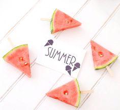 Summer Feelings Watermelon