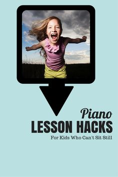 5 Activities for your piano students who NEED to move (but still learn something in the process!) | www.teachpianotoday.com #pianoteaching #pianolessons #pianostudent #piano