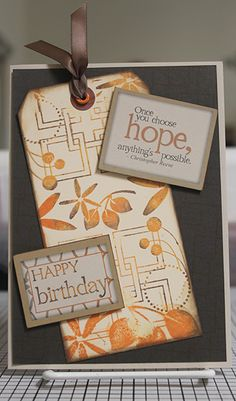 Cards by Cathy G.