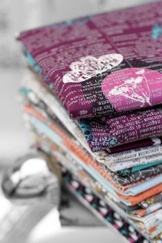Indelible Fabric   Katarina Roccella for Art Gallery Fabrics