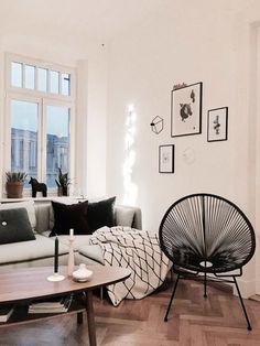 Gemütliches Wohnzimmer » 10 coole & einfache Tipps   Stylight