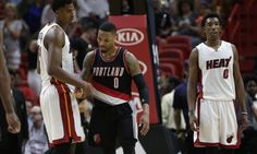 NBA Yesterday: Damian Lillard, Kyrie Irving explode in wins = The Skip Pass is your home on FanRag Sports for insights and nuggets on each game played in the NBA. This is different from your regular game recap or box score. We want to take you inside the game and call out things you might have missed. Focus Games…..