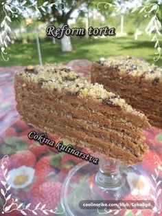 Reform torta — Coolinarika