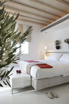 AMBIENTE MARINERO Bill & Coo, Hotel de diseño en Mykonos