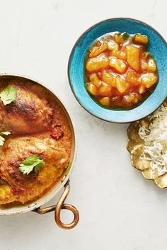 Butter Chicken Recipe - NYT Cooking