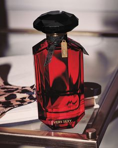 Pro tip: the ultimate seduction starts with scent. This one, specifically. ;) | Victoria's Secret Very Sexy Eau de Parfum