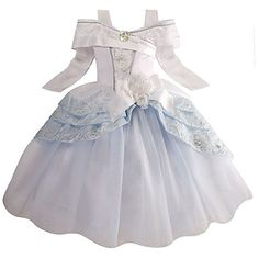 Deluxe Cinderella Wedding Costume for Girls | Costumes & Costume Accessories | Girls | Disney Store