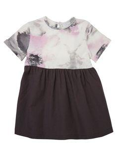 MIX DRESS, Keepsake Lilac