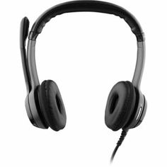 SALE Logitech B530 Headset. B530 USB HEADSET OPTIMIZED FOR MICROSOFT LYNC 2010 HEADST. Stereo - USB - Wired - 20 Hz-20 kHz - Over-the-head - Binaural SNR – Semi-open – 96′ Cable – Noise Cancelling Microphone