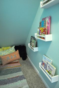 42 Charming Reading Nook Design Ideas Under The Stairs Nice 42 Charming Reading Nook Design Ideas Under The Stairs. Under Stairs Playroom, Under Stairs Playhouse, Closet Under Stairs, Under Stairs Cupboard, Playroom Ideas, Basement Ideas, Basement Bars, Basement Renovations, Reading Nook Closet