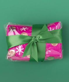 Have a little fun wrapping your presents this year. Here are eight ways to turn a gift bag into something worth saving.
