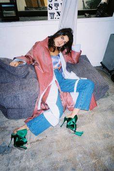 Where Style and Confidence Intersect - Man Repeller