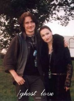 Tuomas and Tarja